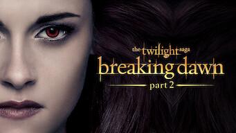 The Twilight Saga Breaking Dawn Part 2 2012 Netflix Flixable